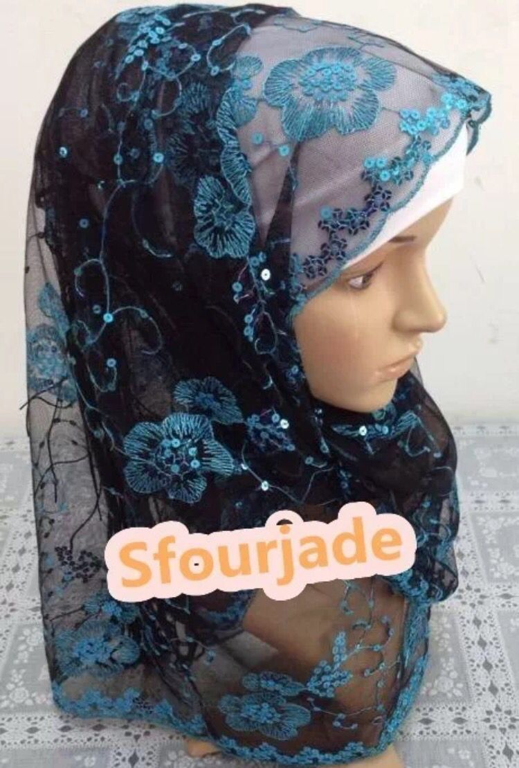 EBay: hijab style