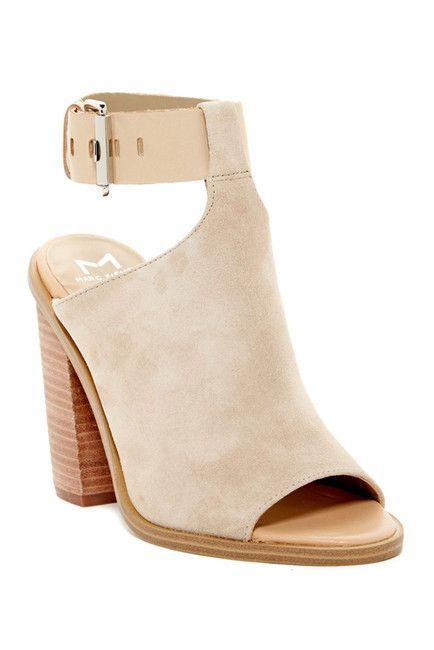 822142c2af0 Image of Marc Fisher LTD Vashi Ankle Strap Sandal Summer Shoes