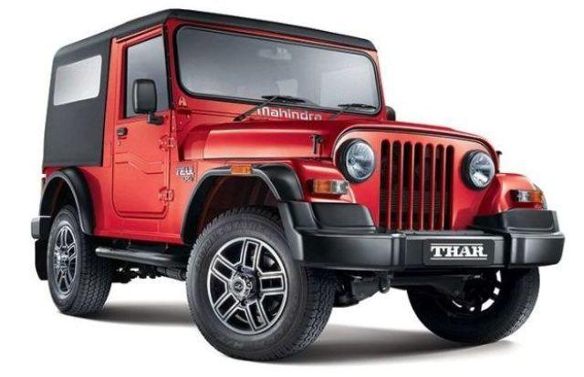Mahindra Thar Mahindra Thar Jeep Mahindra Thar Mahindra Jeep