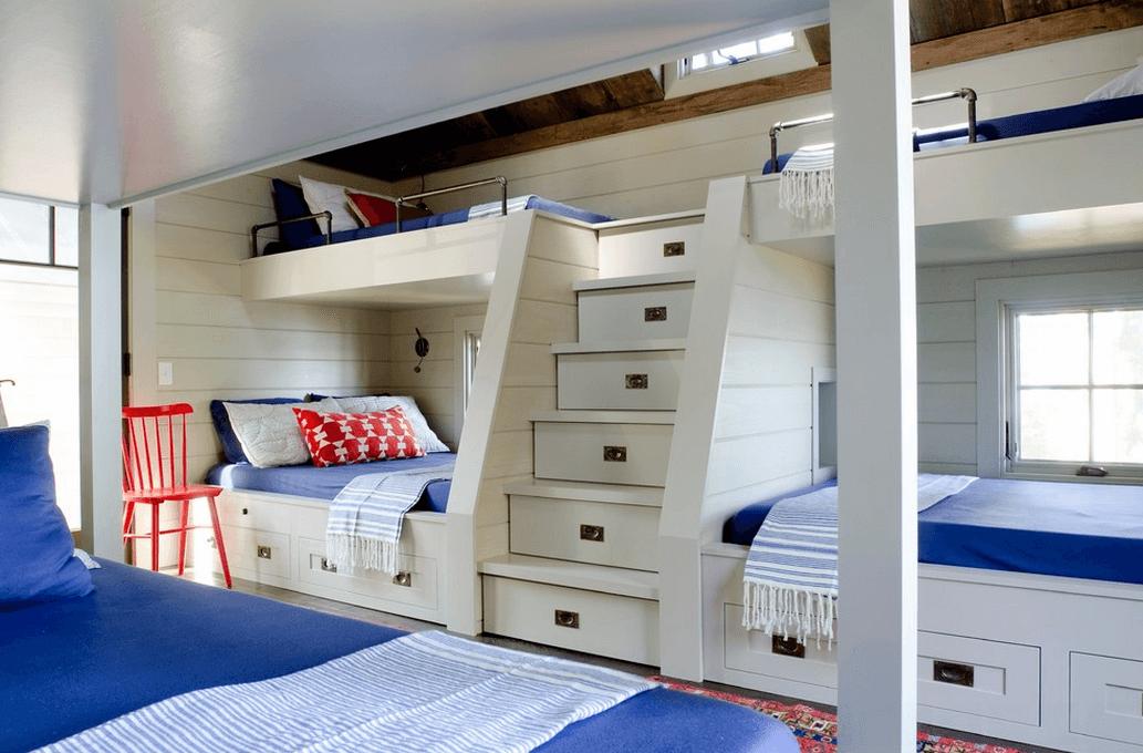 Beautiful Idee Rangement Chambre Adulte 2 Images - Odieardhia.info ...