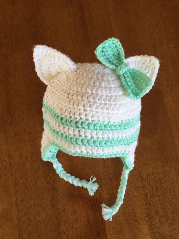 Cute Katerina hat - no creepy face | Crochet | Pinterest | Gorros ...