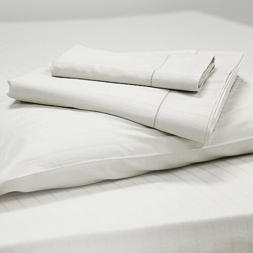 naturals 100 organic cotton sheet set