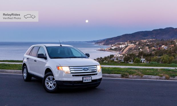 Ford Edge Rental In Santa Monica Ca Turo