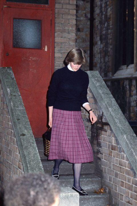 All the (Amazing) Ways Princess Diana Broke Royal Protocol #princessdiana
