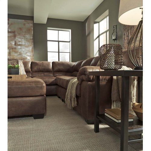 Best Bladen Coffee 3 Piece Sectional With Images Quality 400 x 300