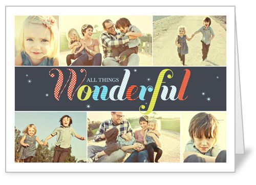 Creative Southern Home Shutterfly Holiday Cards PLUS a giveaway