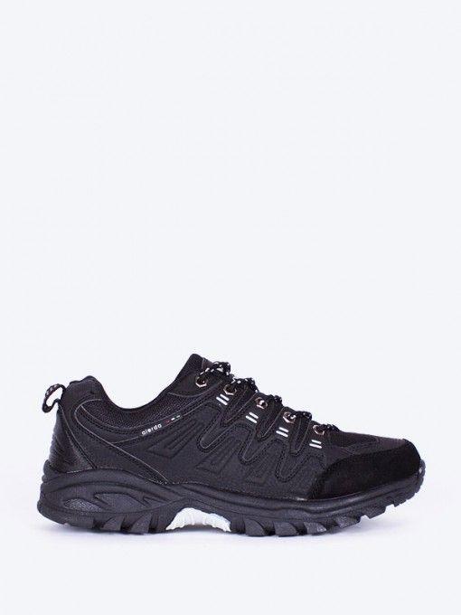 best sneakers 9658d dda9e Adidasi pentru barbati Aierda - negri Air Max Sneakers, All Black Sneakers,  Sneakers Nike