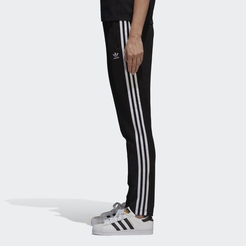 d2d747917a SST Track Pants | Beauty & Fashion | Pants, Black pants, Black adidas