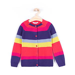 Sweterki Dla Dziewczynek Odziez Dziecieca Coccodrillo Odziez Ubrania Dla Sweaters Jackets Varsity Jacket