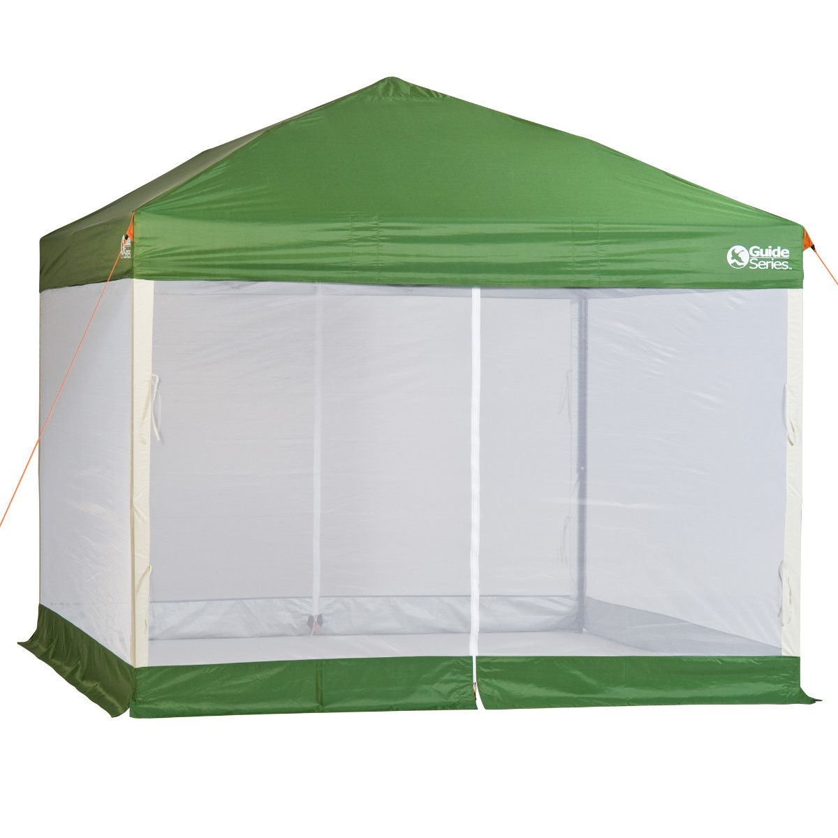 Gander mountain combo canopy 10x10 shelter for sale online | ebay.