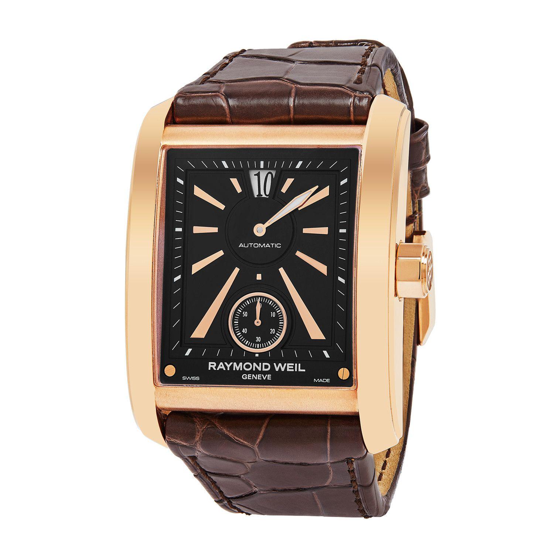 Raymond Weil Don Giovanni Cosi Grande Automatic 14400 G 20001 Raymond Weil Giovanni Michael Kors Watch