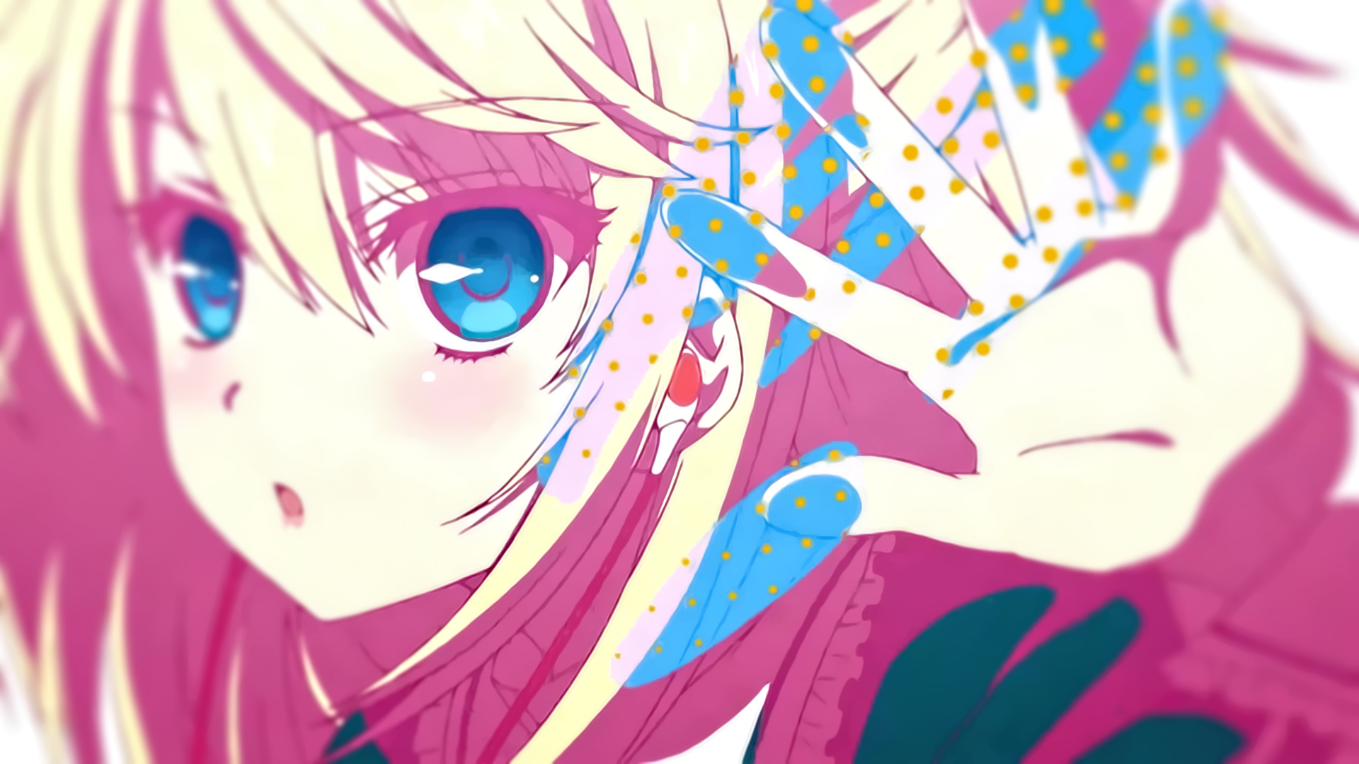 707600.png (1920×1080) Absolute duo, Anime, Anime wallpaper