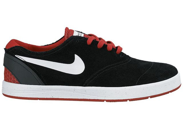 competitive price 15c6f 0b1d3 NIKE ERIC KOSTON 2 BLACK GYM RED 145sgd