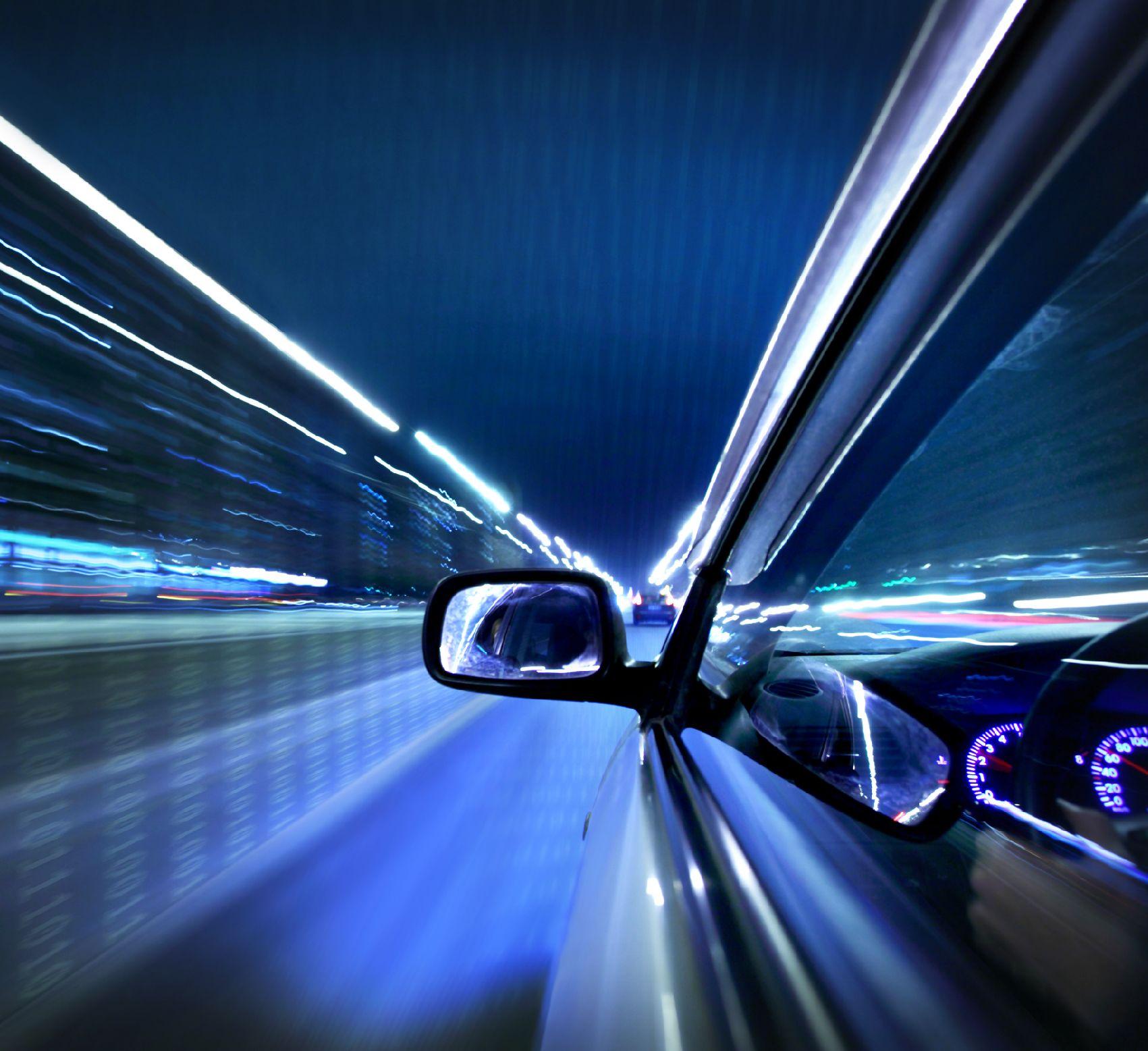 當今汽車不可或缺的車聯網 StockFeel 股感 Car accident injuries