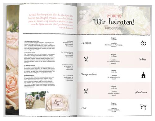 Die Hochzeitszeitung An Den Stil Der Hochzeit Anpassen Jilster Blog Hochzeitszeitung Hochzeitszeitung Gestalten Gluckwunsche Hochzeit