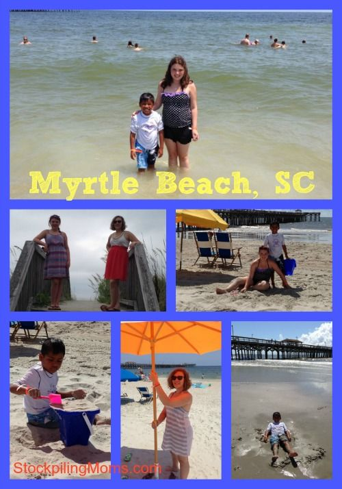 Are You Looking For A Family Friendly Affordable Vacation Check Out Springmaid Beach Resort Myrtle Sc