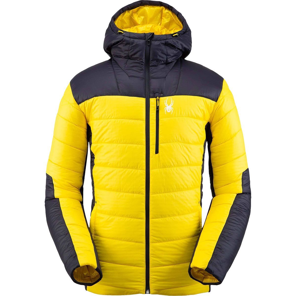 Photo of Glissade Hooded Insulated Jacket – Men's