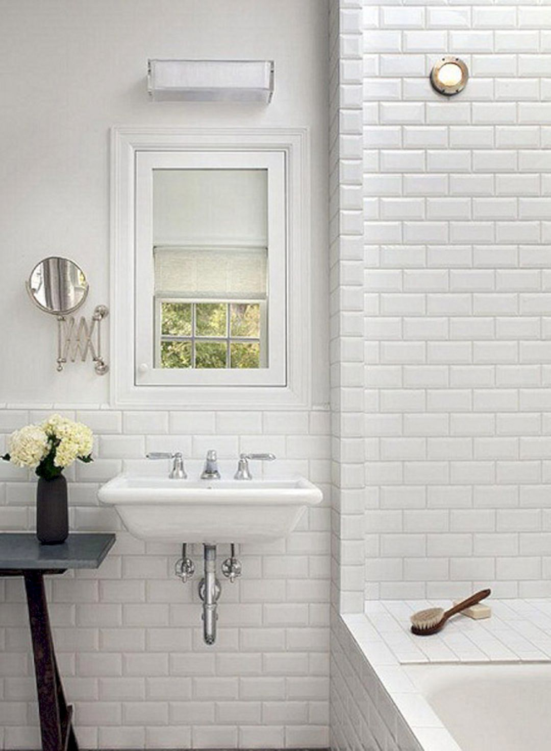 24 Beautiful Bathroom Wall Design Ideas For Your Incredible Bathroom ...