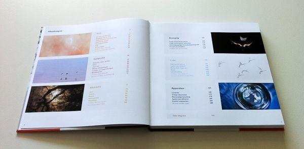 Review Praktijkboek Creatieve Natuurfotografie – Moor Fotografie