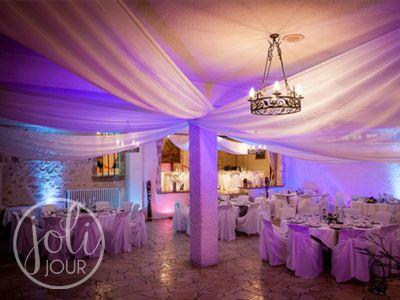 decoration mariage nimes