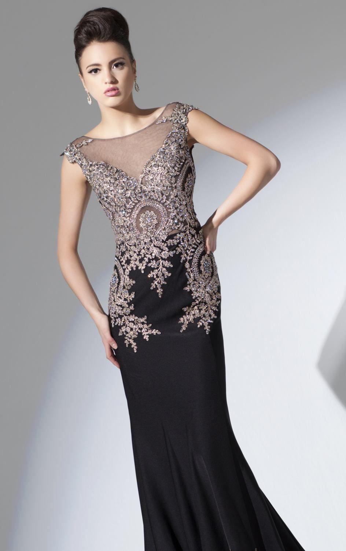 Evening Dresses Tbe11571 Tony Bowls