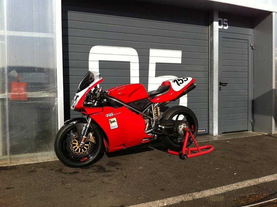 Ducati 996 Track Bike Ducati Pinterest Ducati And Cars