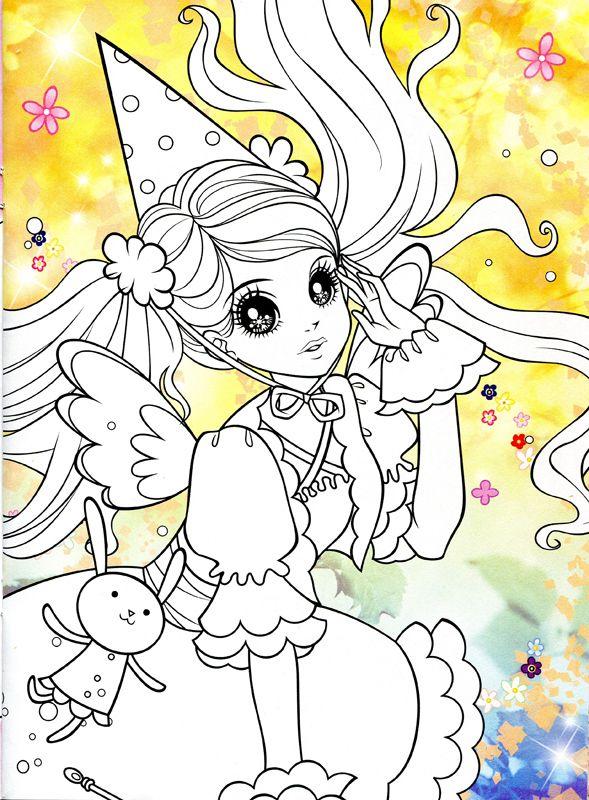 Pin de Patricia Iannone en Diseños - Manga y Chibis   Pinterest ...