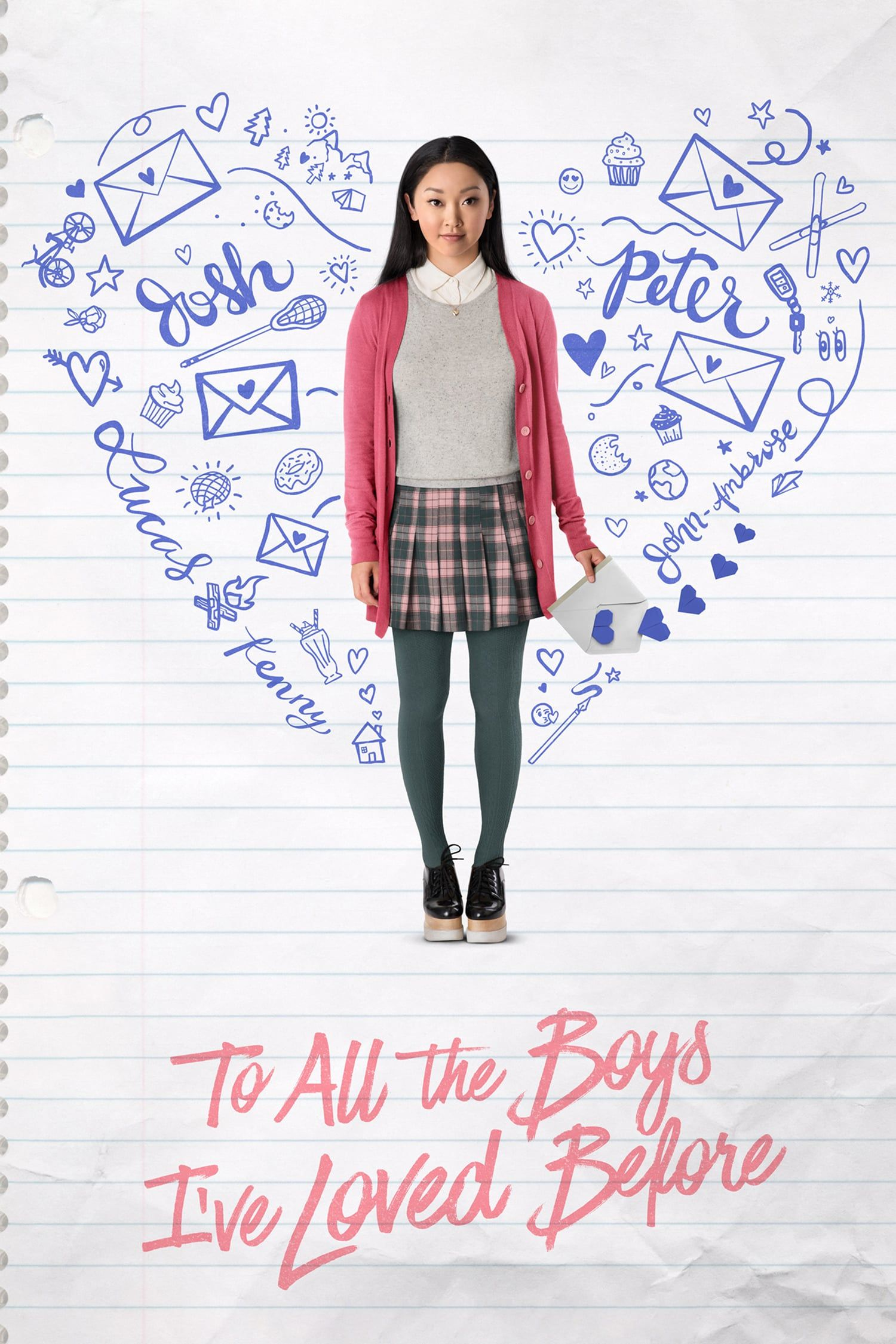 123movies Hd To All The Boys I Ve Loved Before Free