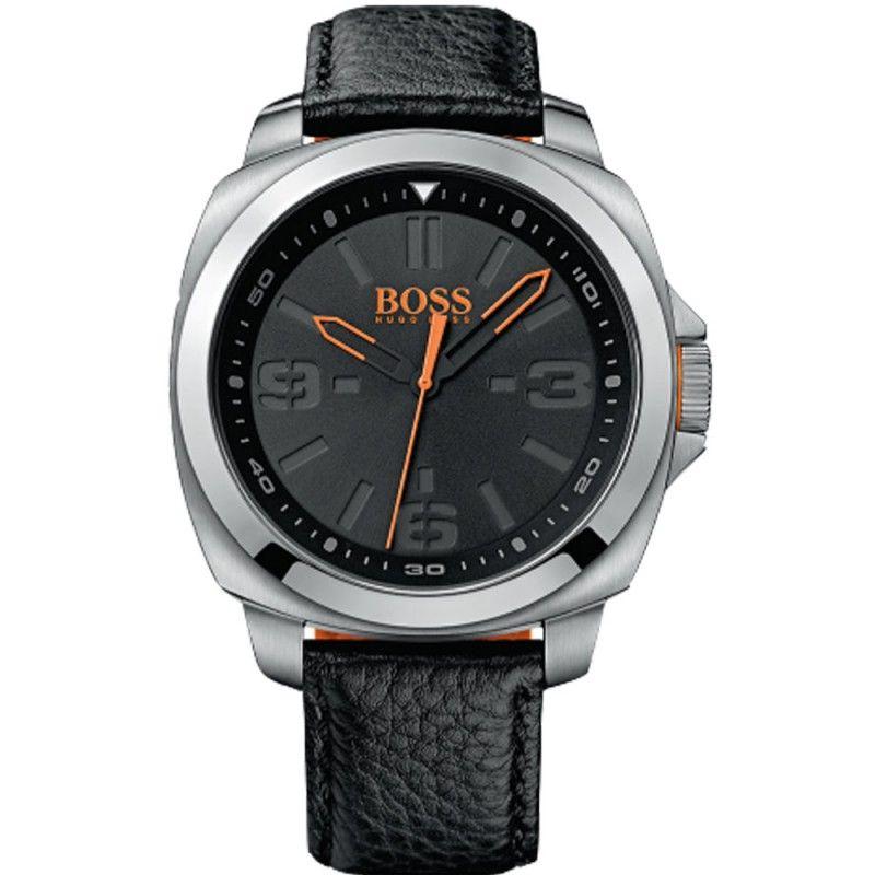 Hugo Boss Orange 1513095 Férfi karóra - Boss - óra d7bf3a6769