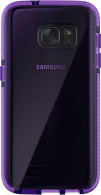 Tech21 Evo Check for Samsung Galaxy S7, Purple