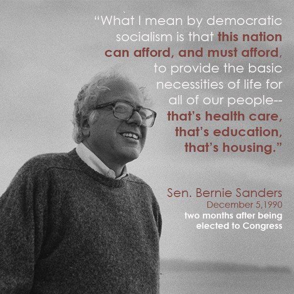 Americandemocraticsocialism Democratic Socialism Bernie Sanders Bernie Sanders For President