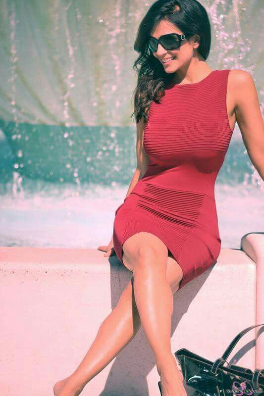 Denise Milani | Gorgeous DM | Pinterest | Clothing