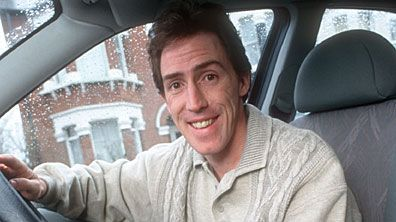 starred Rob Brydon as Keith Barret, a naïve taxicab driver going through a messy divorce from his wife, Marion, who, though he failed to realise it, had had a long-standing affair with her work colleague, Geoff. Each episode was presented as a monologue, filmed by a fixed camera in the confines of his cab.