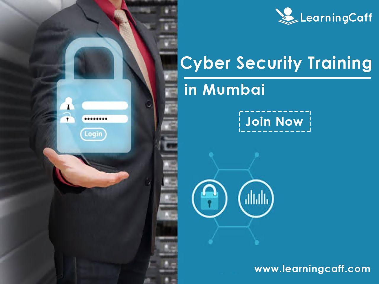 Cyber security training in mumbai security training