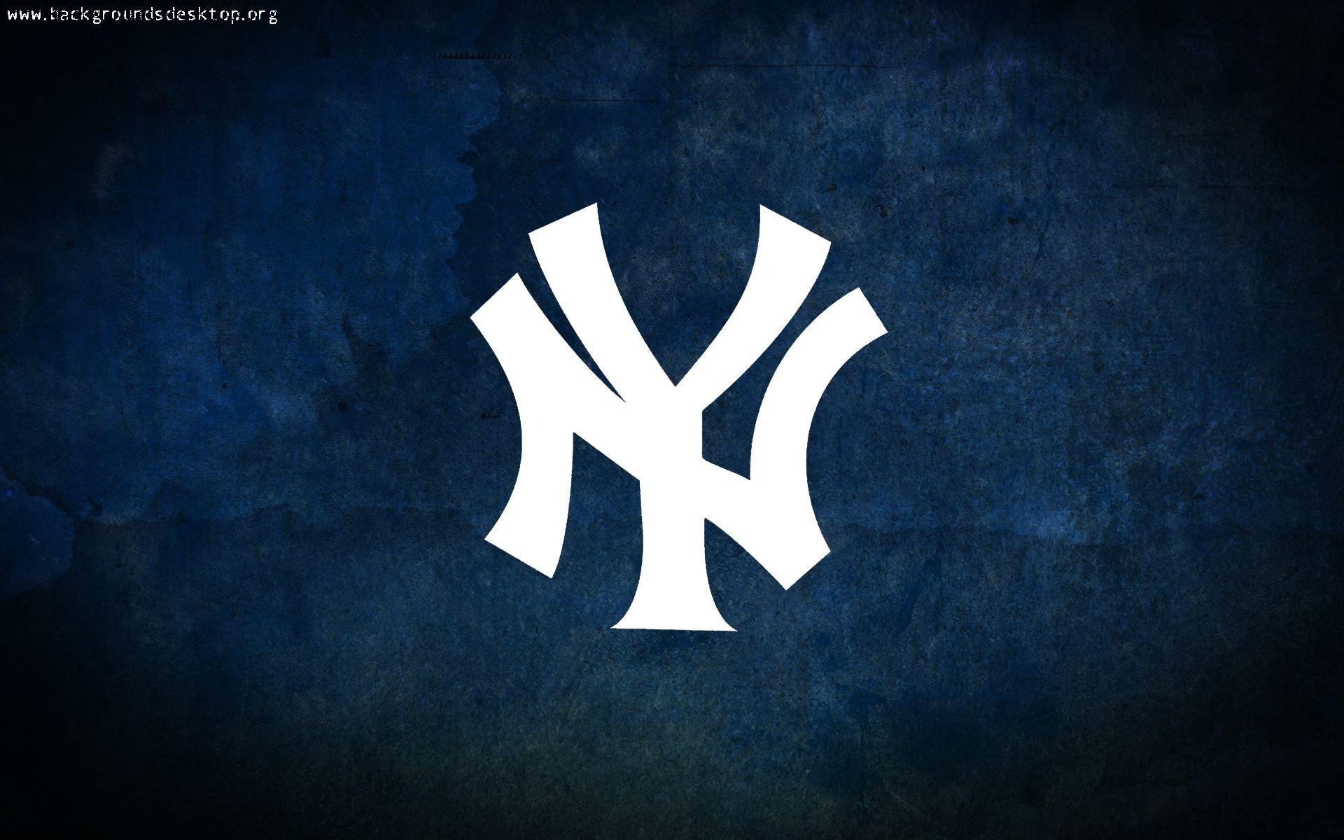 beautiful logo new york yankees wallpaper http