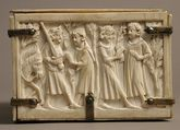 Casket with Romance Scenes | French | The Met