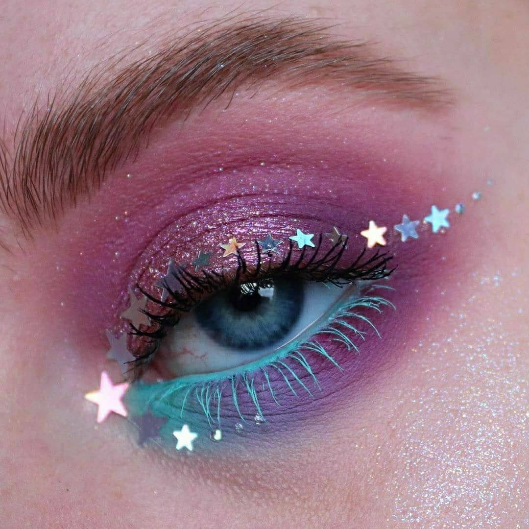 Photo of Die ultimative Inspiration für Festivalschönheiten @ makeup.hum