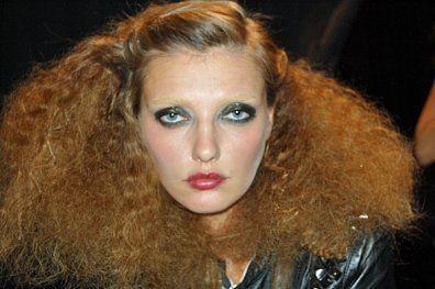 Hair Scare 70s Hair Makeup Disco Hair 70s Hair