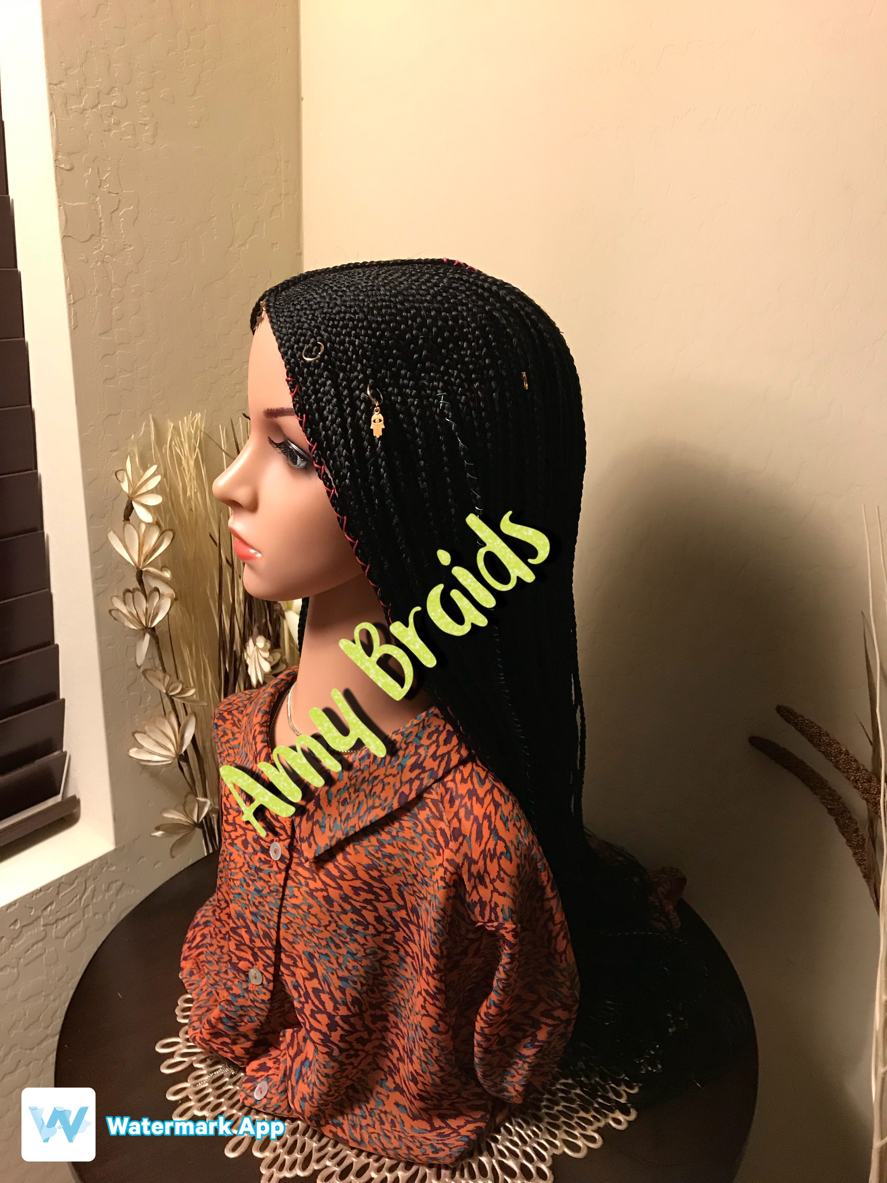 Pin by aishat on braided wig for sell pinterest wig