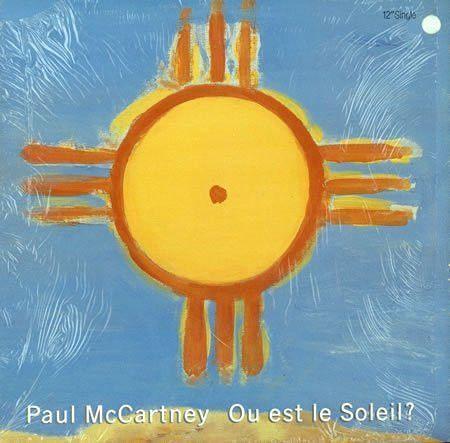 Ou Est le Soleil [Vinyl]