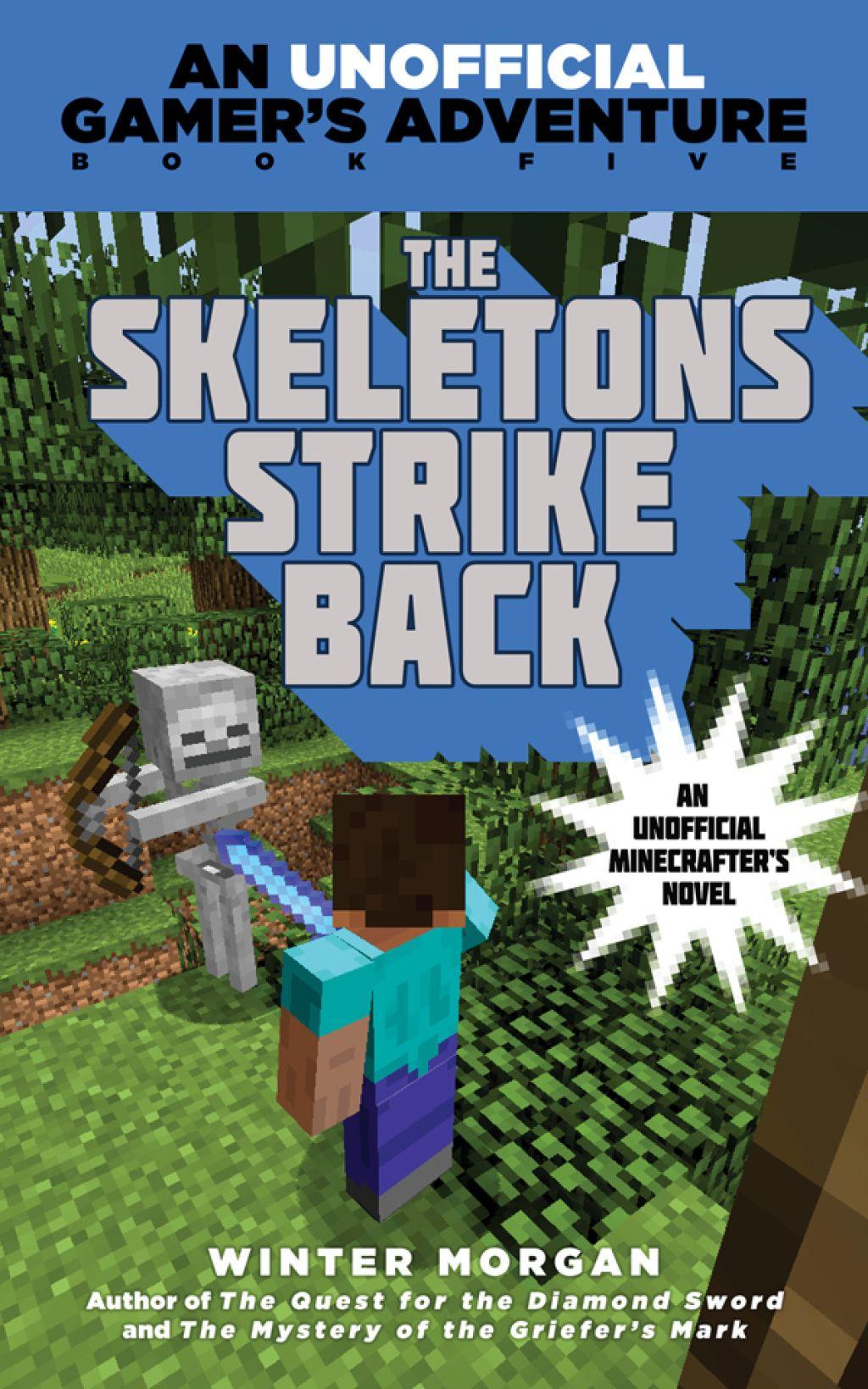 The Skeletons Strike Back Ebook Adventure Book Adventure New