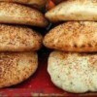 Pita Bread The Easy Way Recipe