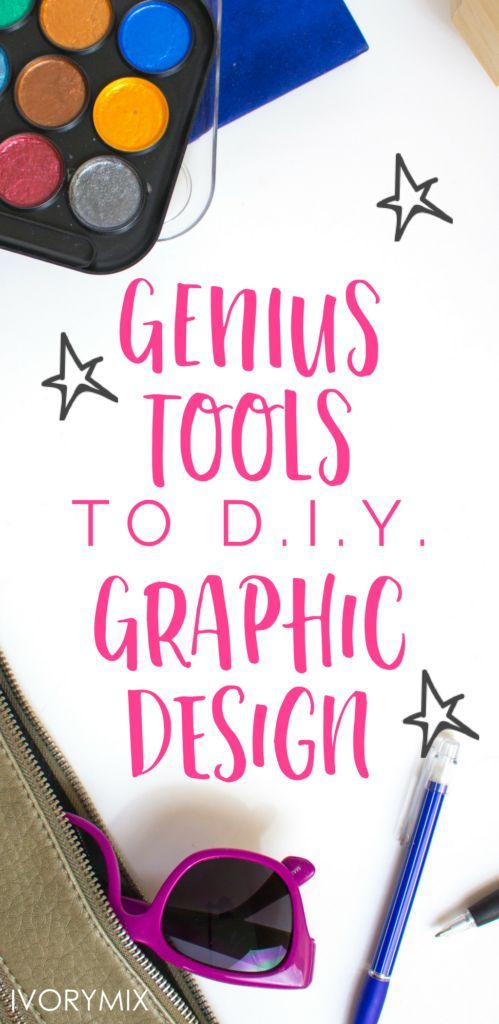 Do it yourself graphic design graphic design tools and graphic genius tools to diy graphic design for your blog and brand solutioingenieria Images