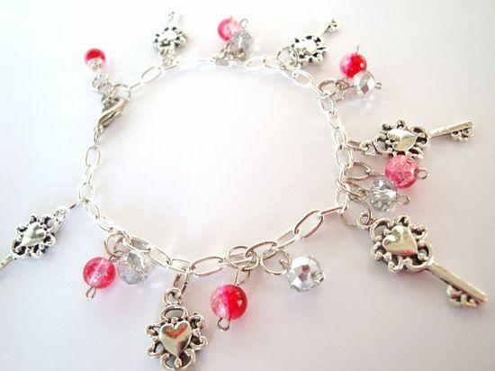 Key to my heart brac jewelry #trends 2014 jewelry trends 2013