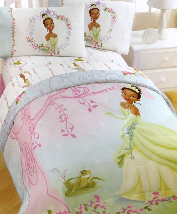 Girls Bedding: 30 Princess And Fairytale Inspired Sheets To Invite .