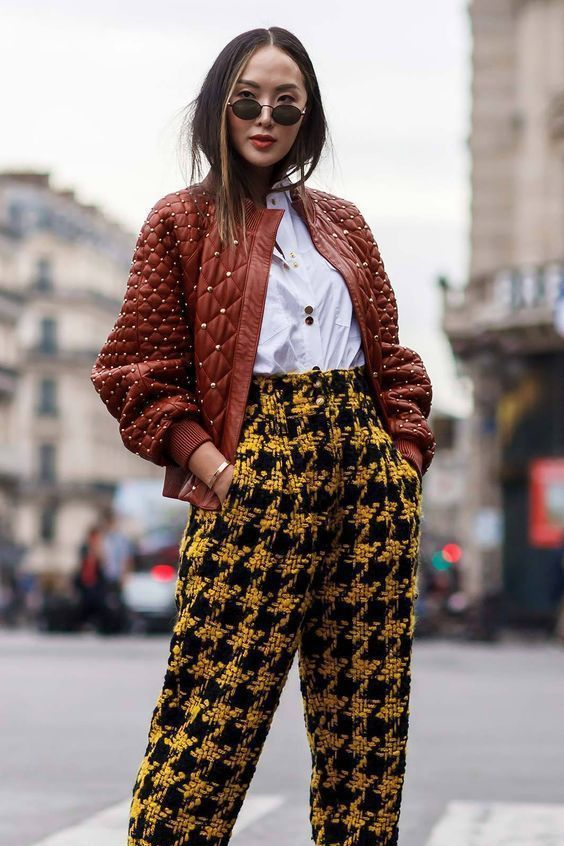 Six Must-Have Fall Fashion Trends