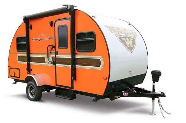 Top 10 Best Travel Trailer Brands For 2020 - Go Travel Trailers -  Best Travel Trailer Brands for 2