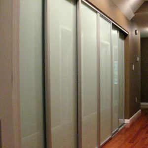 Easy Sliding Closet Doors