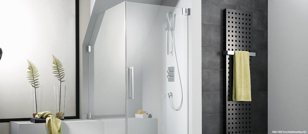 Bad Mit Schrage Bad Dachschrage Dusche