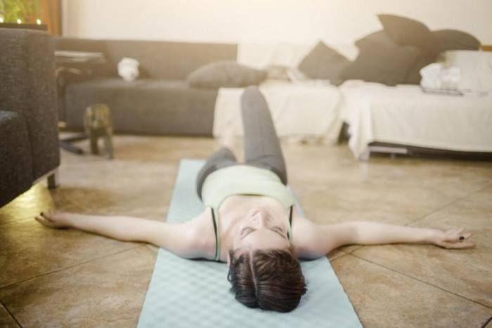 26+ Schwere yoga uebungen zu 2 ideen